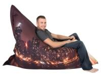 Beanbag With NY Skyline