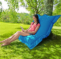 Indoor / Outdoor Beanbags