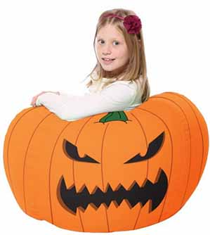 Halloween Beanbag For Children